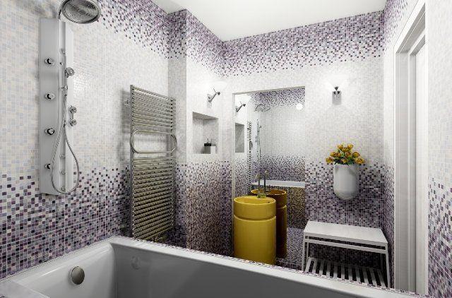 Плитка гламур керамин фото в интерьере