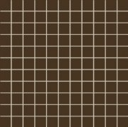 Настенная плитка Colour Brown Мозаика 300x300мм