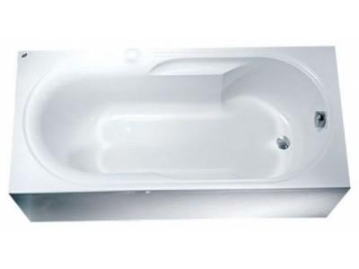 Ванна акриловая Kolo Laguna 140x70