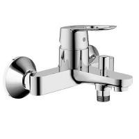 Смеситель Grohe BauLoop для ванны