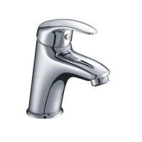 Смеситель WasserKRAFT Rhein для умывальника без донного клапана