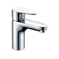 Смеситель WasserKRAFT Leine для умывальника без донного клапана