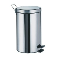 Ведро мусорное WasserKRAFT на 5л
