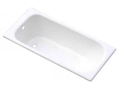 Ванна чугунная GOLDMAN ZYA-8-4 140x70