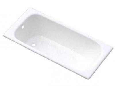 Ванна чугунная GOLDMAN ZYA-8-2 120x70