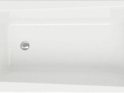 Ванна прямоугольная Cersanit LORENA 140x70