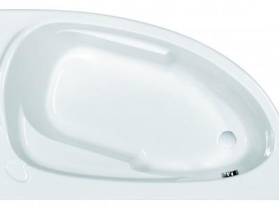 Ванна Cersanit JOANNA 140x90 L/R