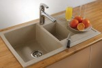 Мойка для кухни Gerhans C10 78x50