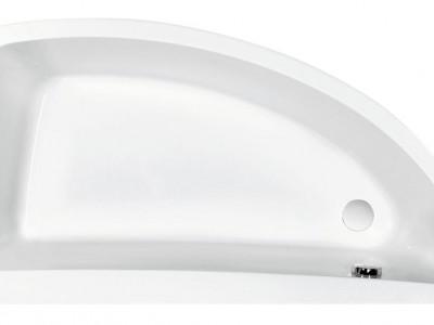 Ванна Cersanit NANO 150x75 L/R