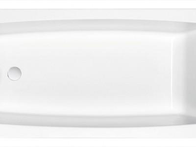 Ванна прямоугольная Cersanit VIRGO 170x75