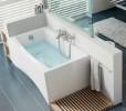 Ванна прямоугольная Cersanit VIRGO 180x80