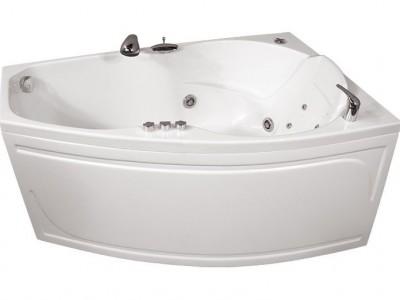 Ванна акриловая гидромассажная Triton Бриз 150x96 L/R