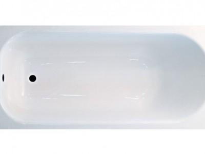 Ванна чугунная Ресса 170x70
