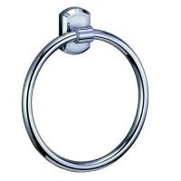 Держатель WasserKRAFT Oder для полотенец кольцо