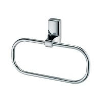 Держатель WasserKRAFT Leine для полотенец кольцо