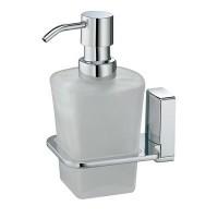 Дозатор WasserKRAFT Leine для жидкого мыла