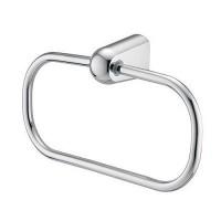 Держатель WasserKRAFT Berkel для полотенец кольцо