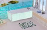 Пластиковый экран под ванну Метакам Монолит-М 1.5