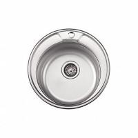 Мойка для кухни Ledeme L84949 / L64949 / L74949 49x49