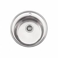 Мойка для кухни Ledeme L85151-6 51x51