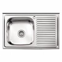 Мойка для кухни Ledeme L98050 80x50