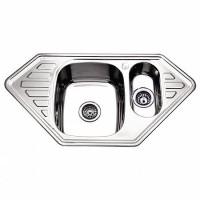 Мойка для кухни Ledeme L99550B 95x50