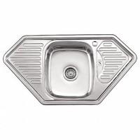Мойка для кухни Ledeme L99550 / L69550 95x50