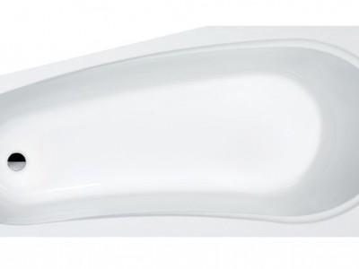 Ванна акриловая Sanplast WAL(P)/AS 160х70