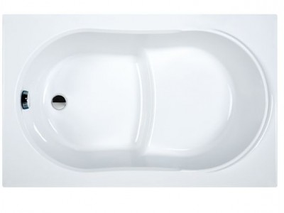Ванна акриловая Sanplast WPzs/CL 130х75