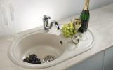 Мойка для кухни Gerhans A02 73x46
