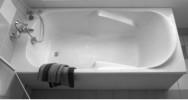 Ванна акриловая Kolo Diuna 120x70