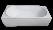 Ванна акриловая Ventospa AQUA 170x75