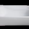 Ванна акриловая Ventospa AQUA 150x75