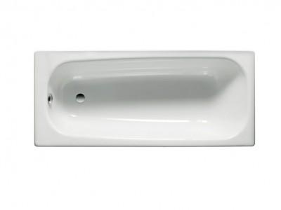 Ванна стальная Roca CONTESA 120x70