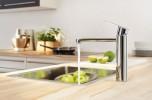 Смеситель Grohe Eurosmart new для кухни