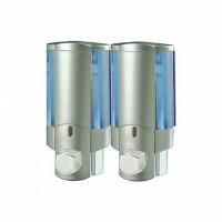 Дозатор Ledeme двойной настенный L407-1