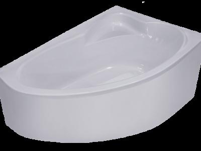 Ванна акриловая Ventospa NIKA 160x105 L/R