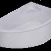 Ванна акриловая Ventospa NIKA 170x115 L/R